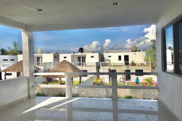 Foto de casa en venta en 48 , chicxulub puerto, progreso, yucatán, 19319142 No. 08