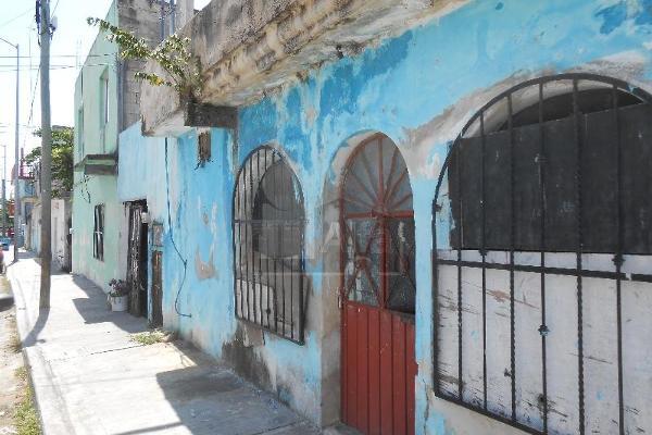 Foto de terreno habitacional en venta en 48 norte , luis donaldo colosio, solidaridad, quintana roo, 5806127 No. 02