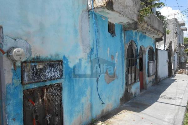 Foto de terreno habitacional en venta en 48 norte , luis donaldo colosio, solidaridad, quintana roo, 5806127 No. 03