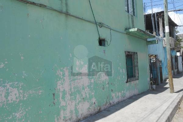 Foto de terreno habitacional en venta en 48 norte , luis donaldo colosio, solidaridad, quintana roo, 5806127 No. 04