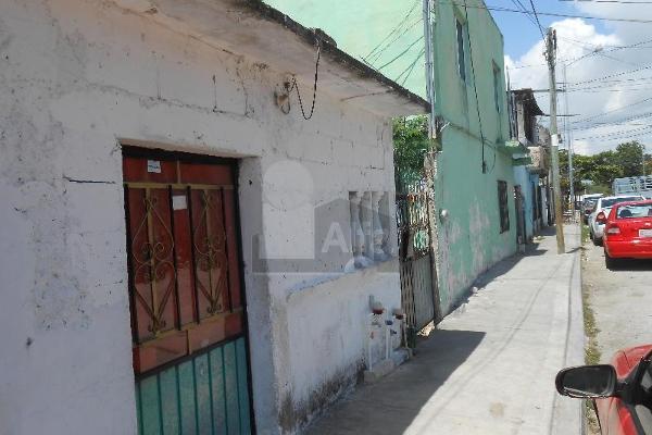 Foto de terreno habitacional en venta en 48 norte , luis donaldo colosio, solidaridad, quintana roo, 5806127 No. 05