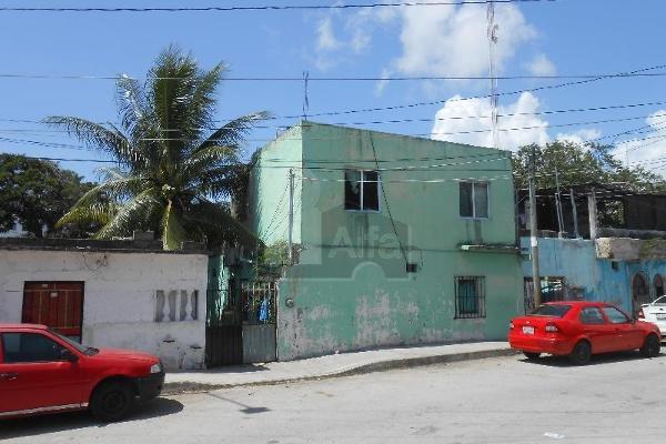 Foto de terreno habitacional en venta en 48 norte , luis donaldo colosio, solidaridad, quintana roo, 5806127 No. 06