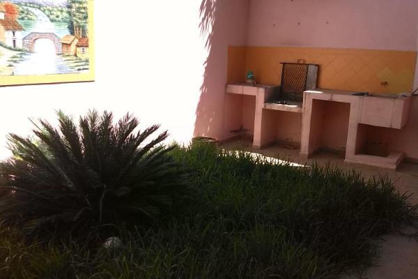 Foto de casa en venta en barcelona 480, portales, saltillo, coahuila de zaragoza, 1543902 No. 09
