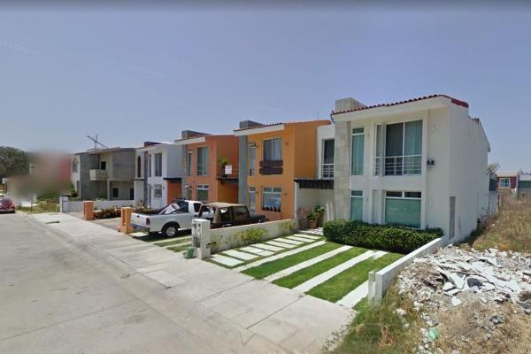 Foto de casa en venta en 48313 152, residencial fluvial vallarta, puerto vallarta, jalisco, 12273715 No. 01