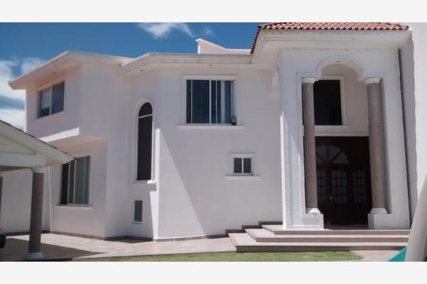 Casa en paseo altiplanicie 484 villas de irapuato en for Villas irapuato