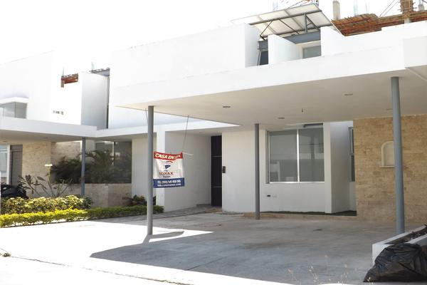Foto de casa en venta en 49 , privada chuburna plus, mérida, yucatán, 8386951 No. 02