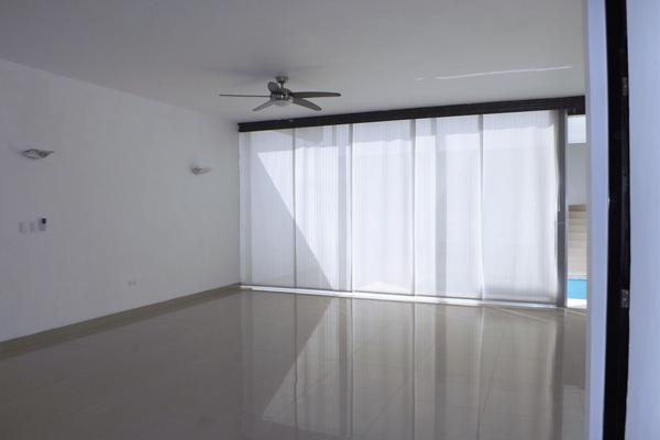 Foto de casa en venta en 49 , privada chuburna plus, mérida, yucatán, 8386951 No. 04