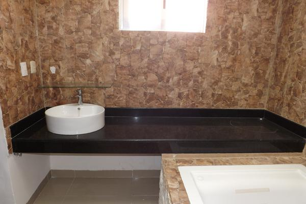 Foto de casa en venta en 49 , privada chuburna plus, mérida, yucatán, 8386951 No. 11