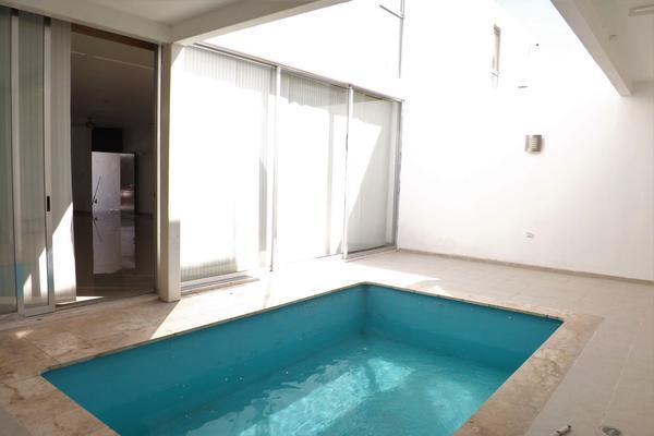 Foto de casa en venta en 49 , privada chuburna plus, mérida, yucatán, 8386951 No. 18