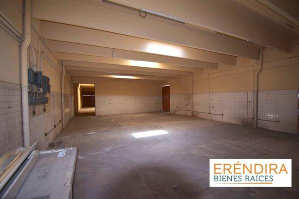 Foto de bodega en renta en 4a. cerrada cañaverales , magisterial coapa, tlalpan, df / cdmx, 7501024 No. 12
