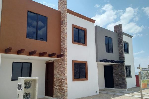 Foto de casa en venta en 4a cerrada del mineral , pachuquilla, mineral de la reforma, hidalgo, 6180539 No. 01