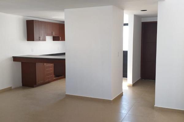 Foto de casa en venta en 4a cerrada del mineral , pachuquilla, mineral de la reforma, hidalgo, 6180539 No. 02