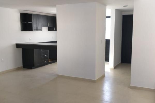 Foto de casa en venta en 4a cerrada del mineral , pachuquilla, mineral de la reforma, hidalgo, 6180539 No. 03