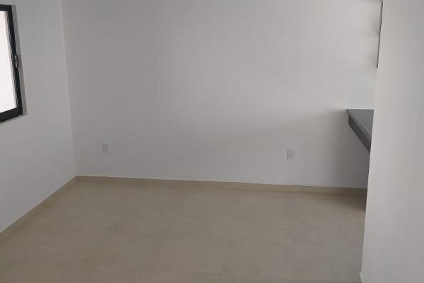 Foto de casa en venta en 4a cerrada del mineral , pachuquilla, mineral de la reforma, hidalgo, 6180539 No. 05