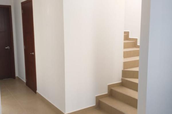 Foto de casa en venta en 4a cerrada del mineral , pachuquilla, mineral de la reforma, hidalgo, 6180539 No. 08