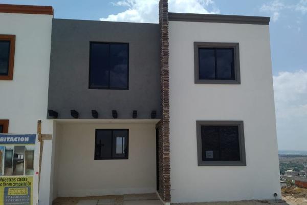 Foto de casa en venta en 4a cerrada del mineral , pachuquilla, mineral de la reforma, hidalgo, 6180539 No. 17