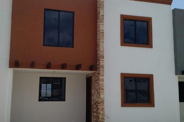 Foto de casa en venta en 4a cerrada del mineral , pachuquilla, mineral de la reforma, hidalgo, 6180539 No. 22