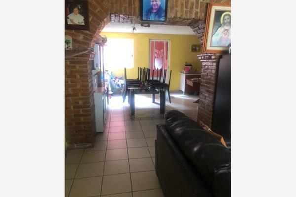 Foto de casa en venta en 4a cerrada jalapa 4, santa cruz (villa milpa alta), milpa alta, df / cdmx, 0 No. 04