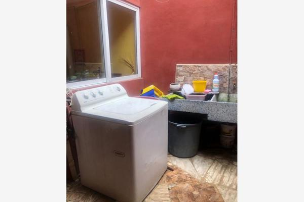 Foto de casa en venta en 4a cerrada jalapa 4, santa cruz (villa milpa alta), milpa alta, df / cdmx, 12997128 No. 08