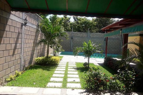 Foto de local en venta en 4a poniente sur colonia pluma de oro , san josé terán, tuxtla gutiérrez, chiapas, 3200685 No. 01