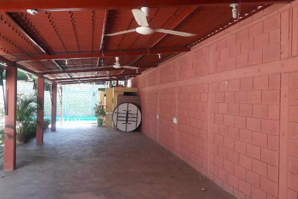 Foto de local en venta en 4a poniente sur colonia pluma de oro , san josé terán, tuxtla gutiérrez, chiapas, 3200685 No. 04