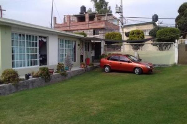 Foto de casa en venta en 4ta cerrada de cuitlahuac mz1lote 66, la asunción, iztapalapa, df / cdmx, 9916567 No. 02