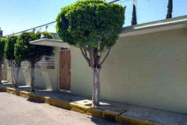 Foto de casa en venta en 4ta cerrada de cuitlahuac mz1lote 66, la asunción, iztapalapa, df / cdmx, 9916567 No. 04