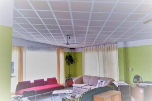 Foto de casa en venta en 4ta cerrada de cuitlahuac mz1lote 66, la asunción, iztapalapa, df / cdmx, 9916567 No. 01