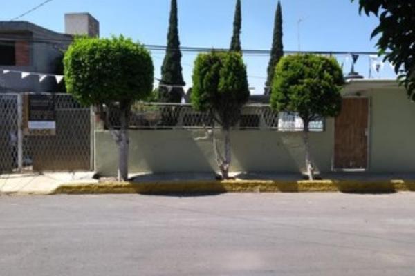 Foto de casa en venta en 4ta cerrada de cuitlahuac mz1lote 66, la asunción, iztapalapa, df / cdmx, 9916567 No. 03