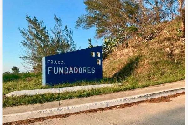 Foto de terreno habitacional en venta en 4ta d, revolución verde, ciudad madero, tamaulipas, 0 No. 01