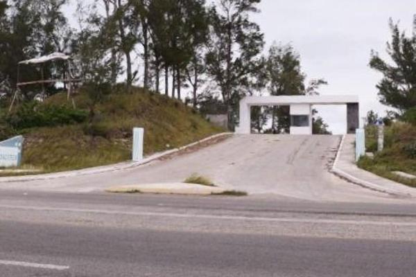 Foto de terreno habitacional en venta en 4ta d, revolución verde, ciudad madero, tamaulipas, 0 No. 03