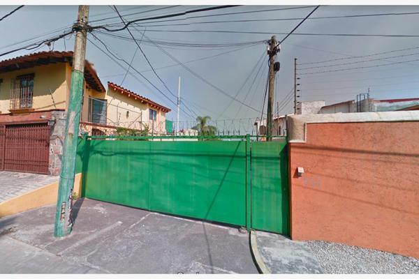 Foto de casa en venta en 5 219, lomas de vista hermosa, cuernavaca, morelos, 5762356 No. 01