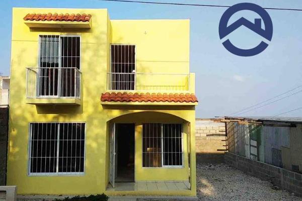 Foto de casa en venta en 5 4, chiapas solidario, tuxtla gutiérrez, chiapas, 5421352 No. 01