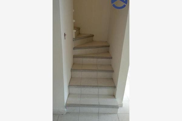 Foto de casa en venta en 5 4, chiapas solidario, tuxtla gutiérrez, chiapas, 5421352 No. 02
