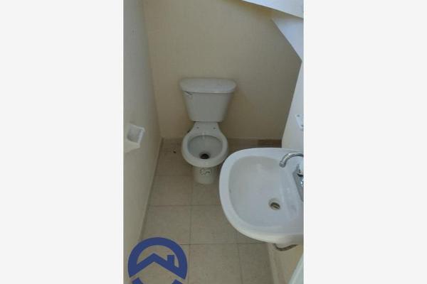 Foto de casa en venta en 5 4, chiapas solidario, tuxtla gutiérrez, chiapas, 5421352 No. 07