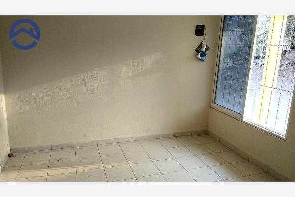 Foto de casa en venta en 5 4, chiapas solidario, tuxtla gutiérrez, chiapas, 5421352 No. 08
