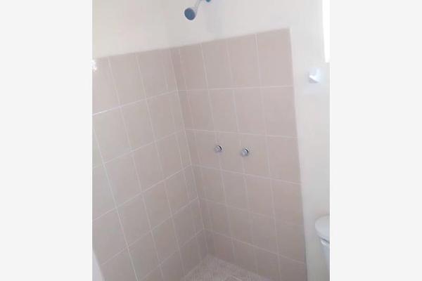 Foto de casa en venta en 5 4, chiapas solidario, tuxtla gutiérrez, chiapas, 5421352 No. 11