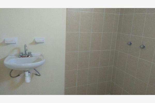 Foto de casa en venta en 5 4, chiapas solidario, tuxtla gutiérrez, chiapas, 5421352 No. 13