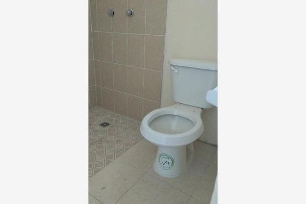 Foto de casa en venta en 5 4, chiapas solidario, tuxtla gutiérrez, chiapas, 5421352 No. 15