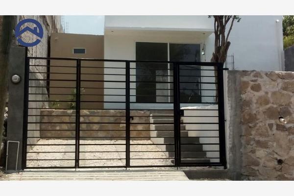 Foto de casa en venta en 5 5, 3 de mayo, tuxtla gutiérrez, chiapas, 5320803 No. 01