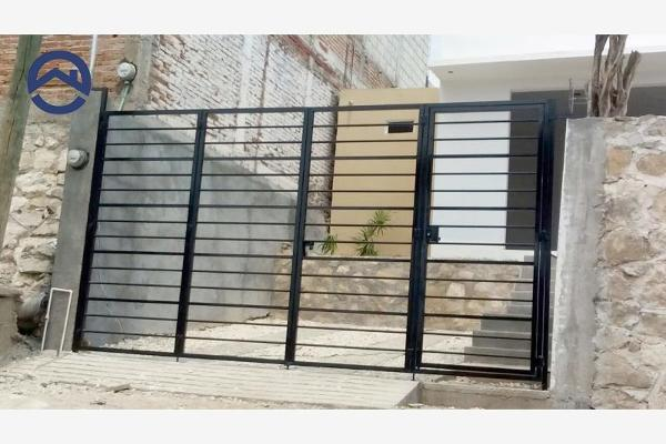Foto de casa en venta en 5 5, 3 de mayo, tuxtla gutiérrez, chiapas, 5320803 No. 02