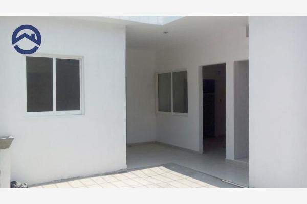 Foto de casa en venta en 5 5, 3 de mayo, tuxtla gutiérrez, chiapas, 5320803 No. 04