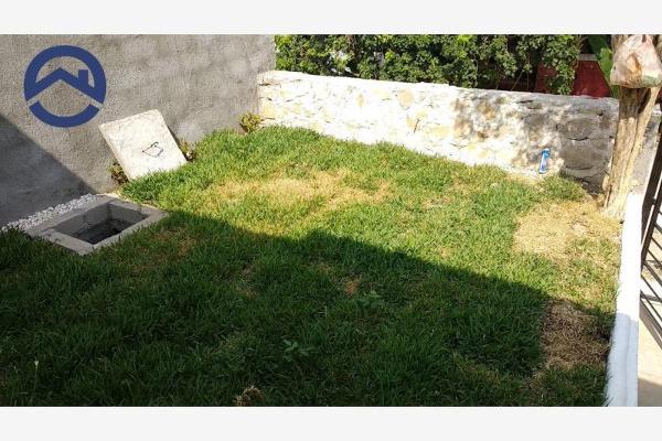 Foto de casa en venta en 5 5, 3 de mayo, tuxtla gutiérrez, chiapas, 5320803 No. 05