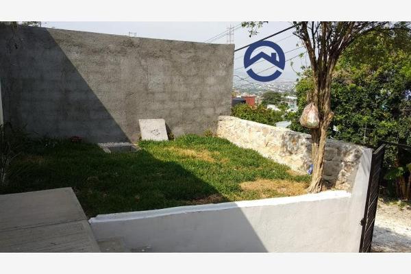 Foto de casa en venta en 5 5, 3 de mayo, tuxtla gutiérrez, chiapas, 5320803 No. 06