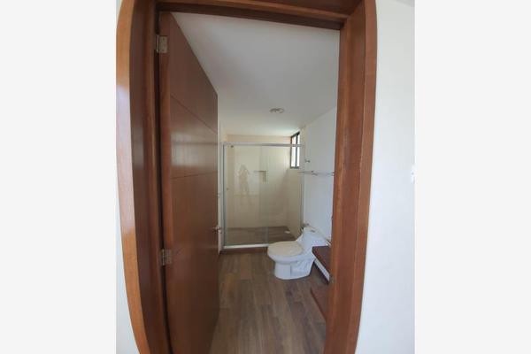 Foto de casa en renta en 5 5, santiago momoxpan, san pedro cholula, puebla, 0 No. 05