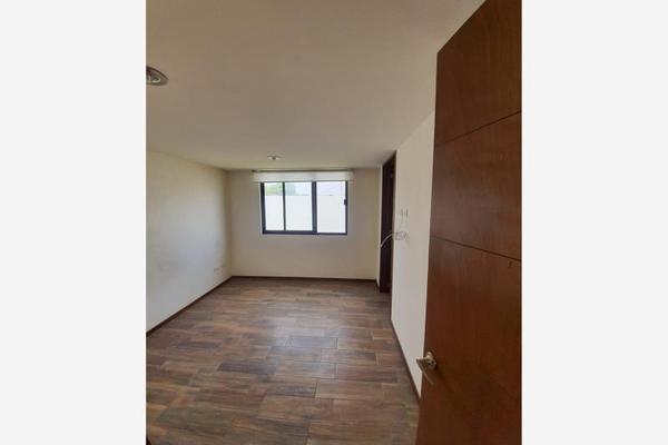 Foto de casa en renta en 5 5, santiago momoxpan, san pedro cholula, puebla, 0 No. 06