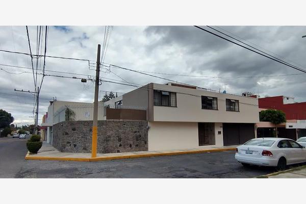 Foto de casa en venta en 5 a sur 4502, huexotitla, puebla, puebla, 0 No. 01