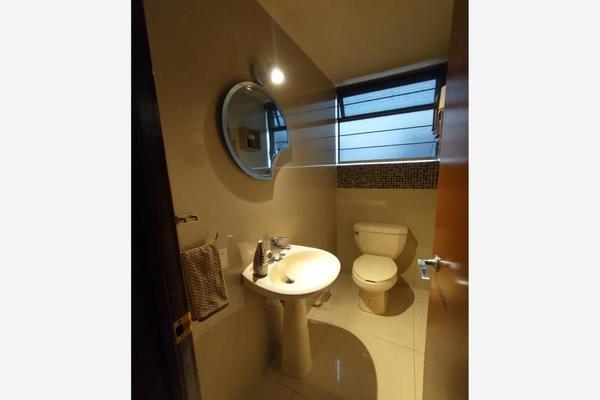 Foto de casa en venta en 5 a sur 4502, huexotitla, puebla, puebla, 0 No. 06