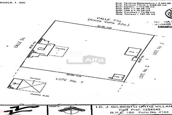 Foto de terreno habitacional en venta en 5 , aeropuerto, chihuahua, chihuahua, 19235277 No. 04