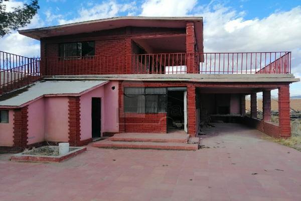 Foto de terreno habitacional en venta en 5 , aeropuerto, chihuahua, chihuahua, 19235277 No. 08